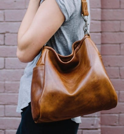 Rough and Tumble Bags | Handbags made in Maine
