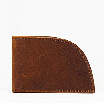 Rogue Industries front pocket wallet made in Maine