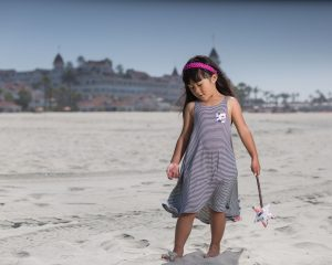 Eddy & Scout summer clothing for kids made in USA