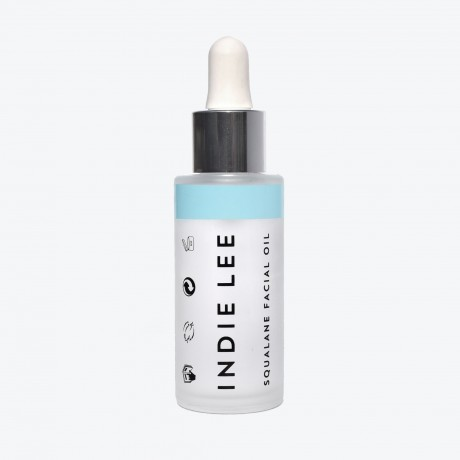 Best Facial Oils By Skin Type - Indie Lee Squalane Facial Oil Reviewed