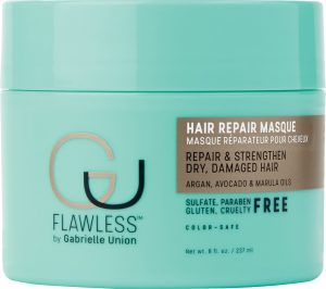 Flawless by Gabrielle Union Hair Repair Masque