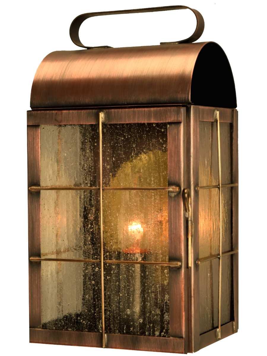 Handcrafted indoor & outdoor lighting by Lanternland, made in Arizona