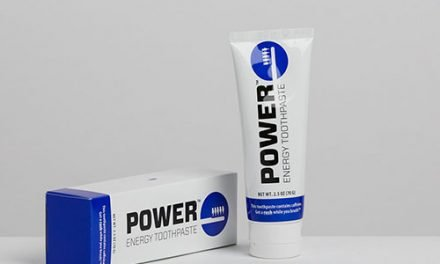 Giveaway: Power Toothpaste – Get A Rush While You Brush