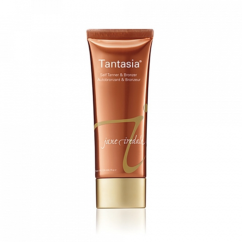 Jane Iredale Tantasia Vegan Self-Tanner