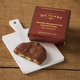 Big Island Candies from Hawaii - American Made Chocolate