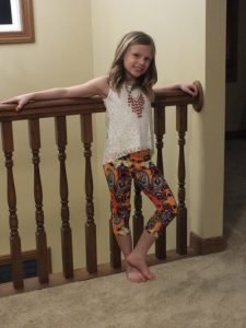 American Made Kids' Clothing Under $50 from American Pretty Boutique