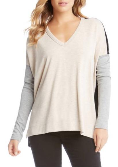 Sweaters we love: Karen Kane, made in USA