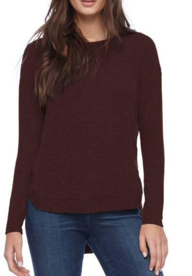 Sweaters we love: Michael Stars pullover