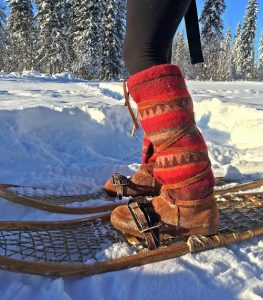 Snow boots for women Made in USA #snowboots #winterboots #boots #AmericanMade