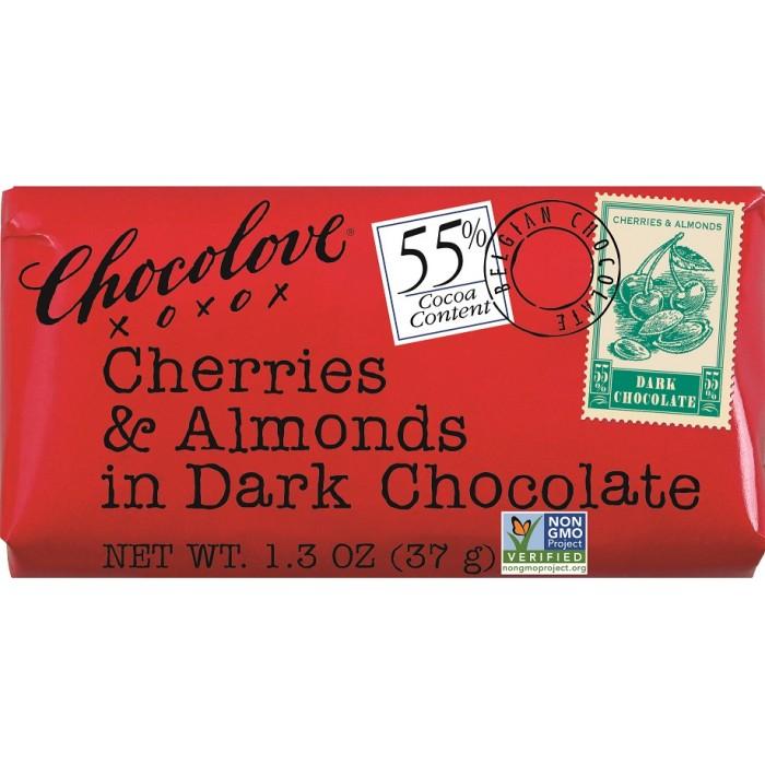 Chocolove Chocolate Made in Colorado