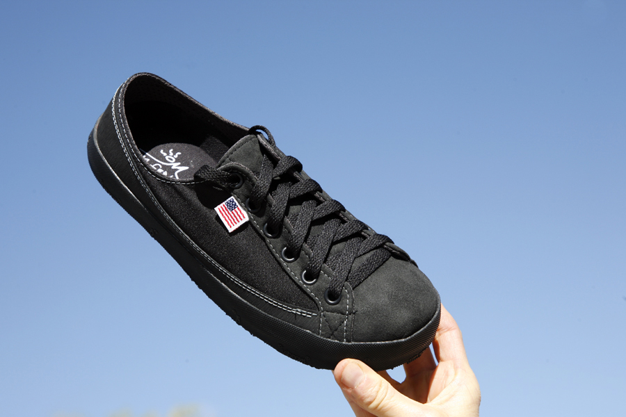 American Made Sneakers from SOM Footwear - Made in Colorado