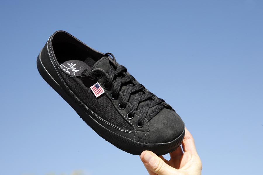 American Made Sneakers from SOM Footwear - Made in Colorado