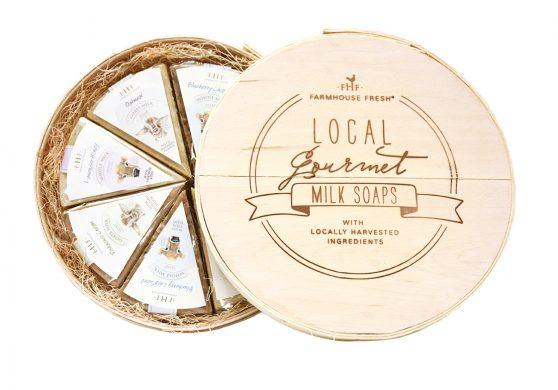 FarmHouse Fresh Milk Soaps, Made in the USA