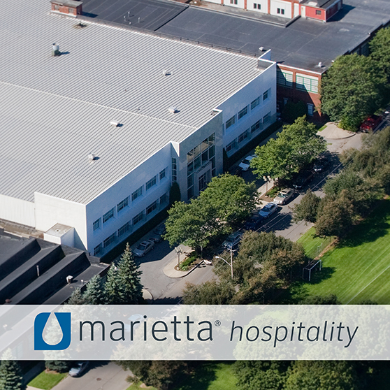Marietta Hospitality Personal Care Hotel Amenities Made in the USA