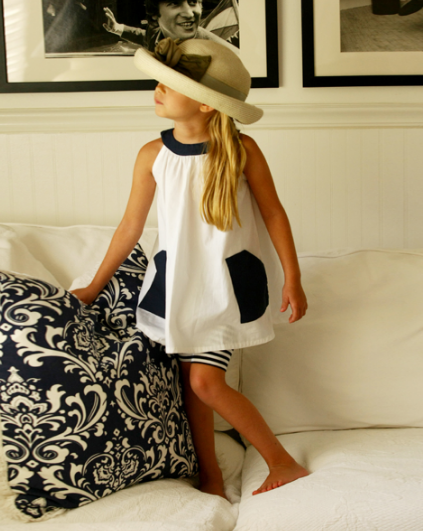 Max and Dora: Summer clothing for kids, made in USA
