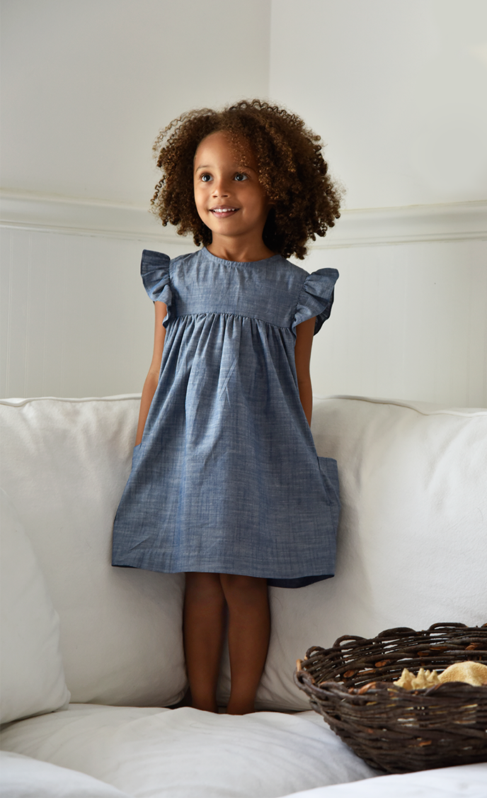 Made in USA Kid's Clothing from Max and Dora 10% off code USALOVE