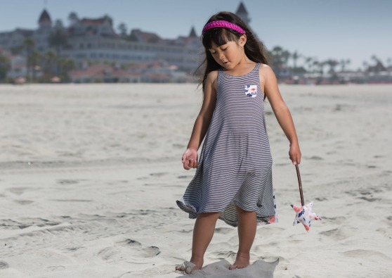Made in USA Summer Clothing for Kids - USA Love List