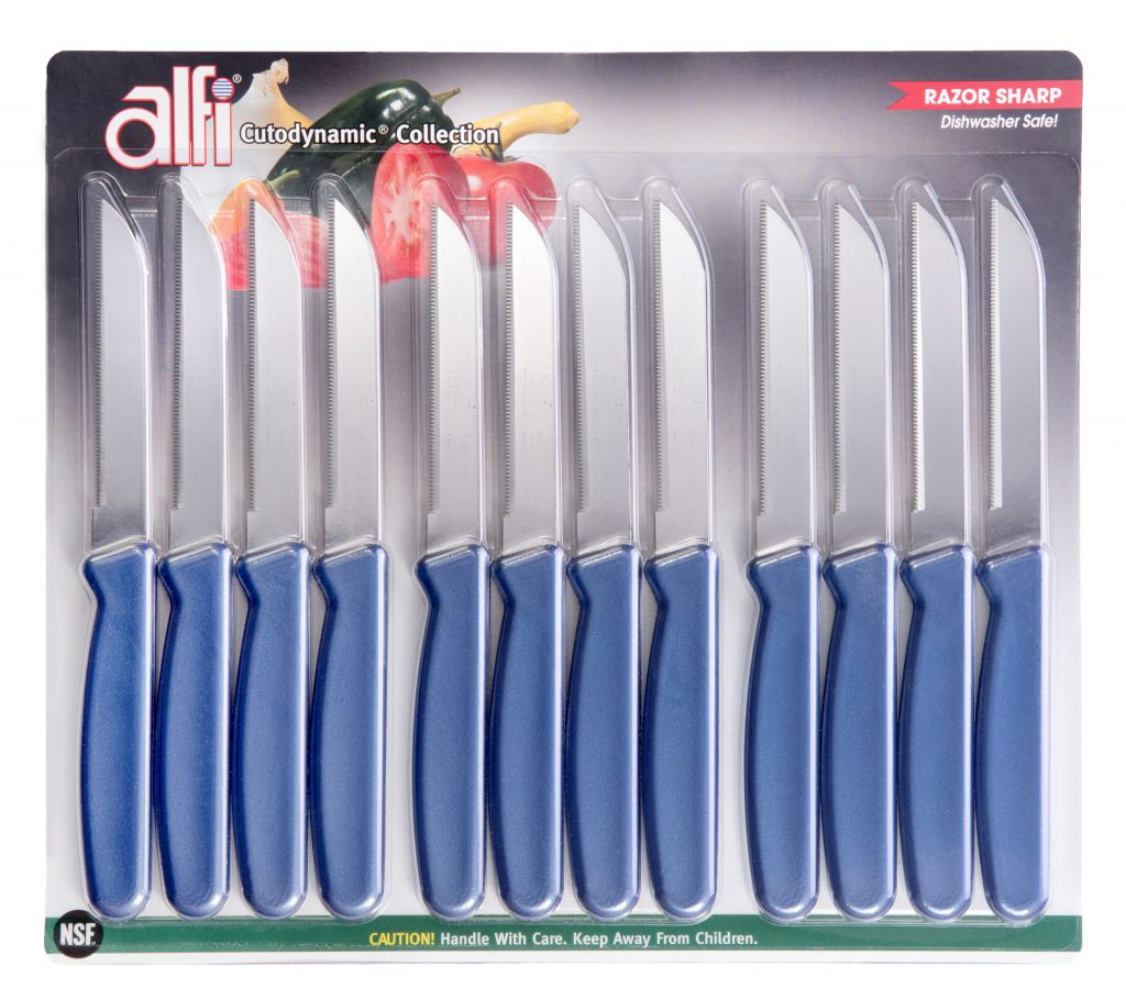 American Made Knives from Alfi | Gifts Under $30 For the Cocktail Lover | Alfi Coupon Code LoveList