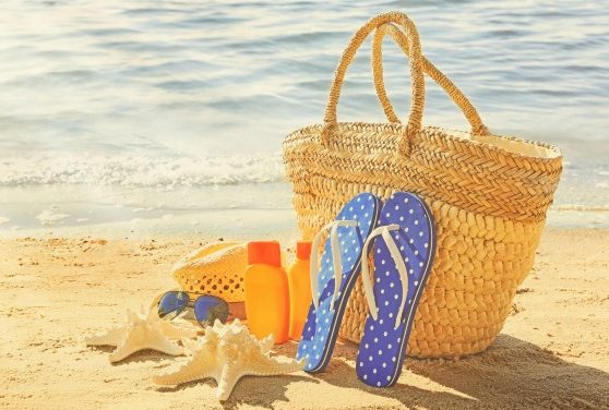 American Made Summer Beauty Essentials