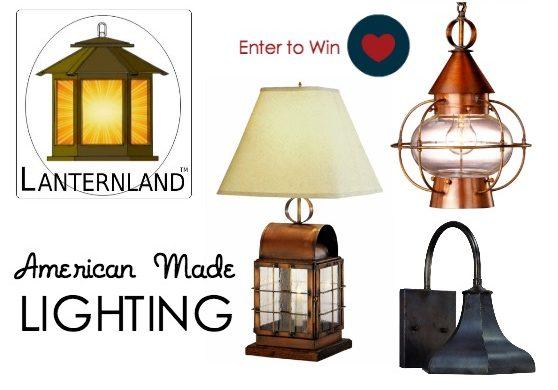 lanternland giveaway