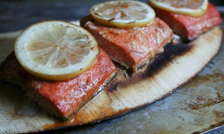 Giveaway: Win 5 lbs. of Premium Sockeye Salmon from Wild Alaska Direct