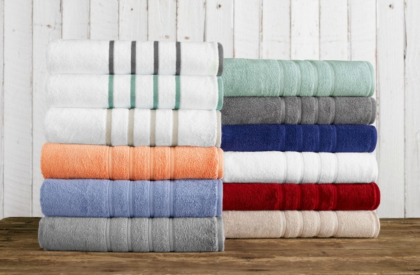 American Craft towels by 1888 Mills #madeinUSA #USALoveListed #AmericanMade