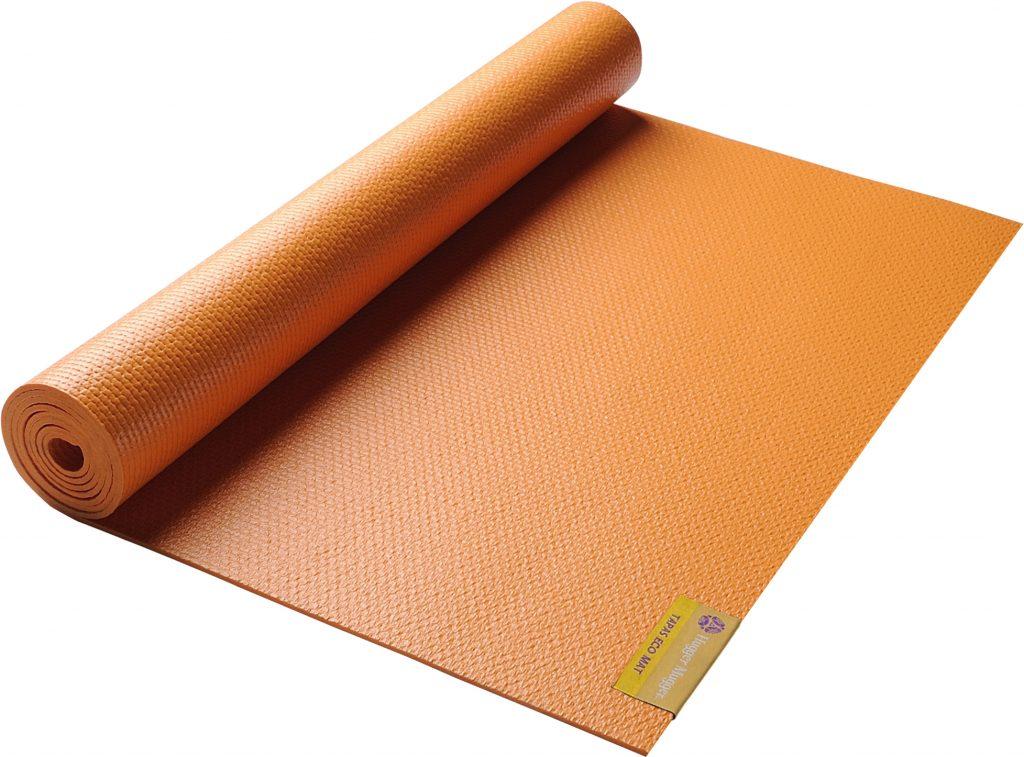 American Made Yoga Mat - Hugger Mugger Eco Rich Mat