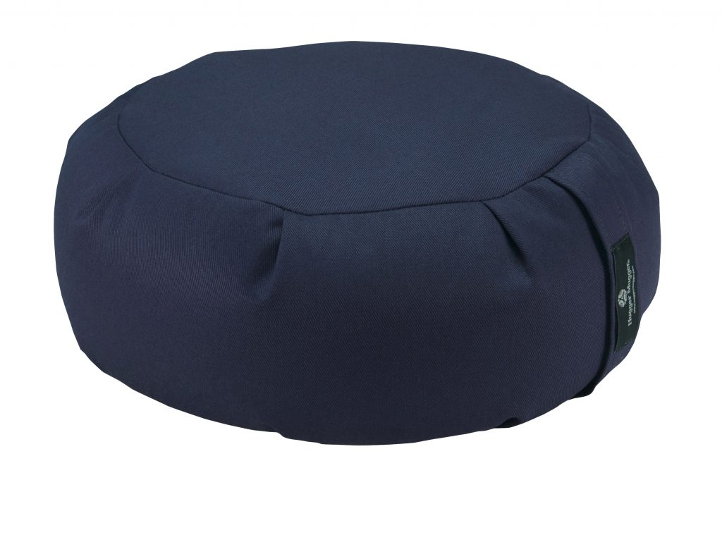 American Made Yoga Meditative Cushion from Hugger Mugger via USALoveList.com