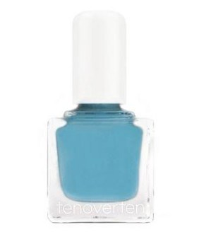 American Made nail polish: Tenoverten #usalovelisted #madeinUSA #nailpolish #vegan