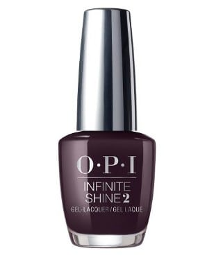 American made nail polish: OPI