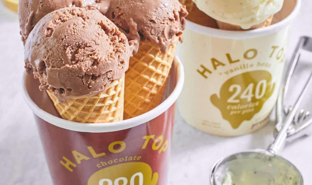 Giveaway Halo Top Ice Cream You Must Try It Usa Love