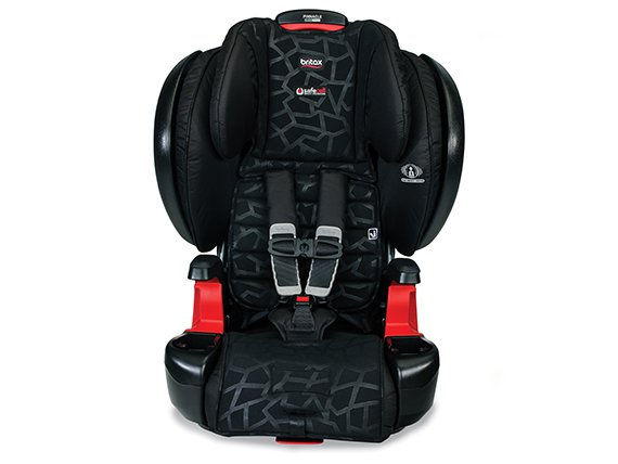 American Made Pinnacle ClickTight Car and Booster Seat