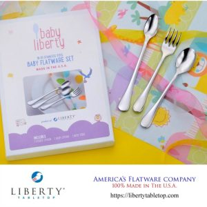 American Made Baby Products: Liberty Tabletop #madeinUSA #usalovelisted