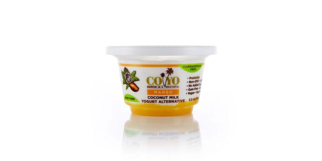 COYO Coconut Milk Yogurt - Dairy and Soy Free