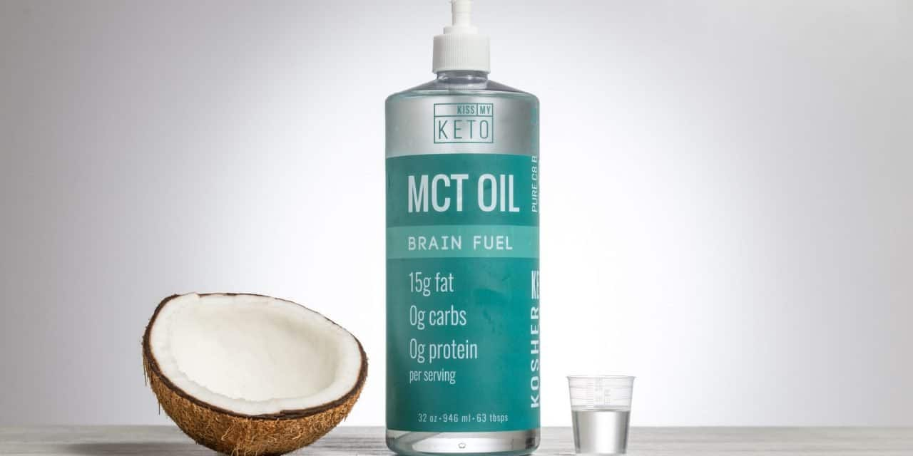 MCT Oil Brands We Love, All Made in the USA