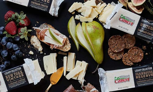 Giveaway: $25 Gift Box for Cabot Creamery Cheese