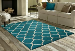 Made in USA rugs : Maples Rugs, made in Alabama
