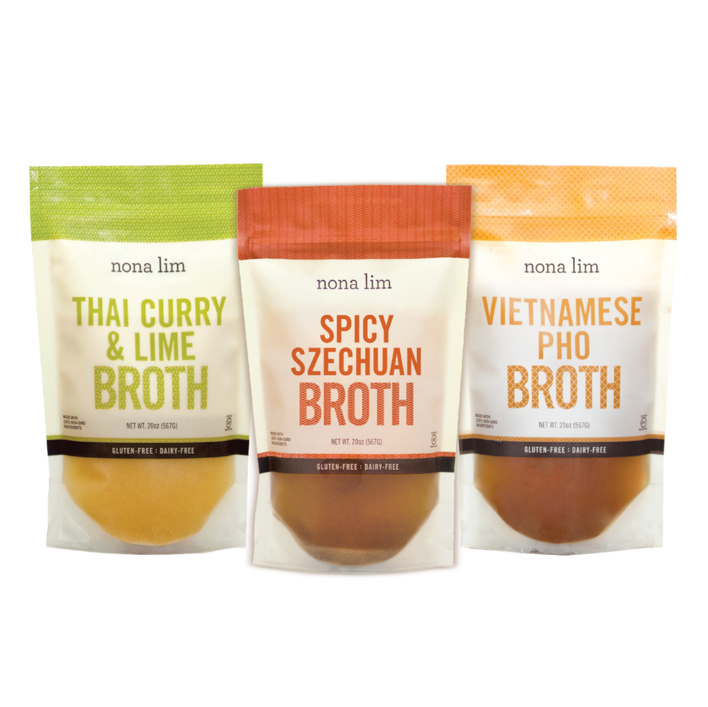 Gifts for the Foodie: Nona Lim #dairyfree #glutenfree #soyfree #gmofree #foodie