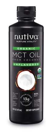 Four MCT Oil Brands We Love, All Made in the USA • USA Love List