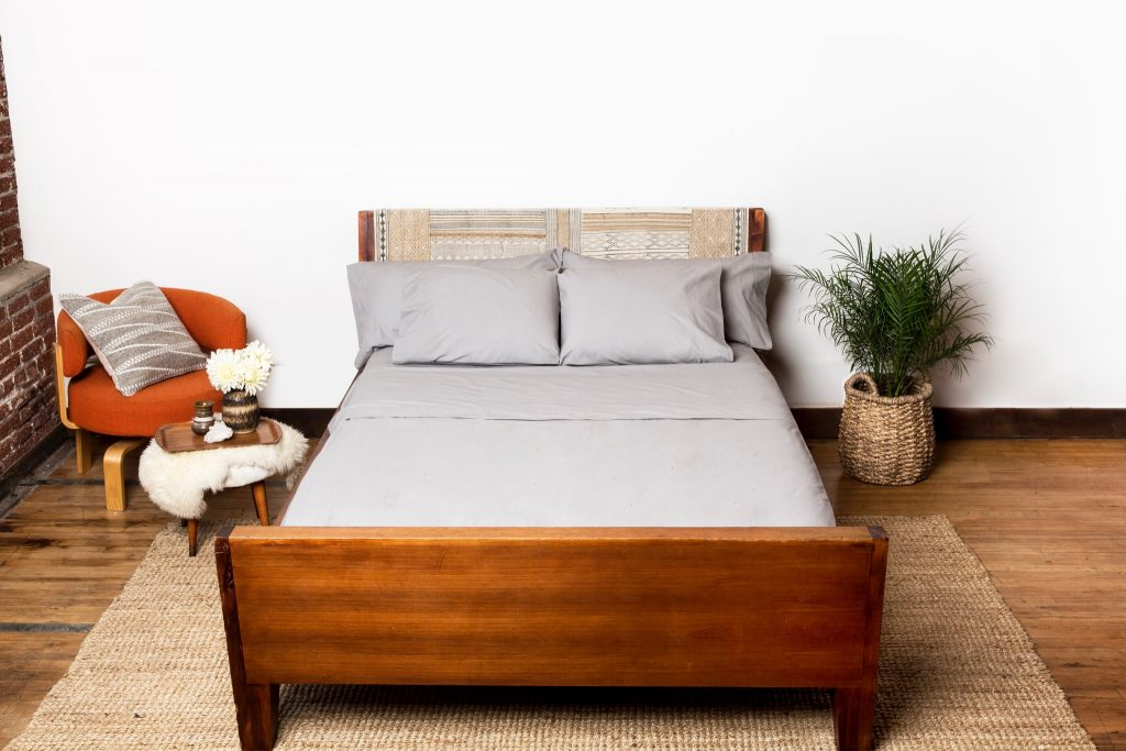 Authenticity50 Luxury sheets
