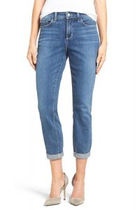 NYDJ Stretch Ankle Jeans #MadeinUSA @Nordstrom