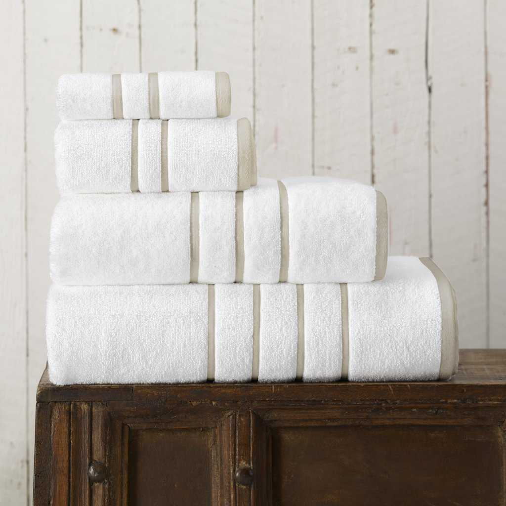 Giveaway American Craft Luxury Towels By 1888 Mills Usa