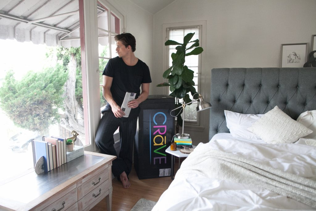Win an American Made Eco-Friendly Mattress from Crave