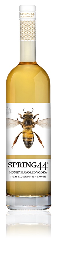 Spring44 Honey Vodka - Made in Colorado with Rocky Mountain Spring Water