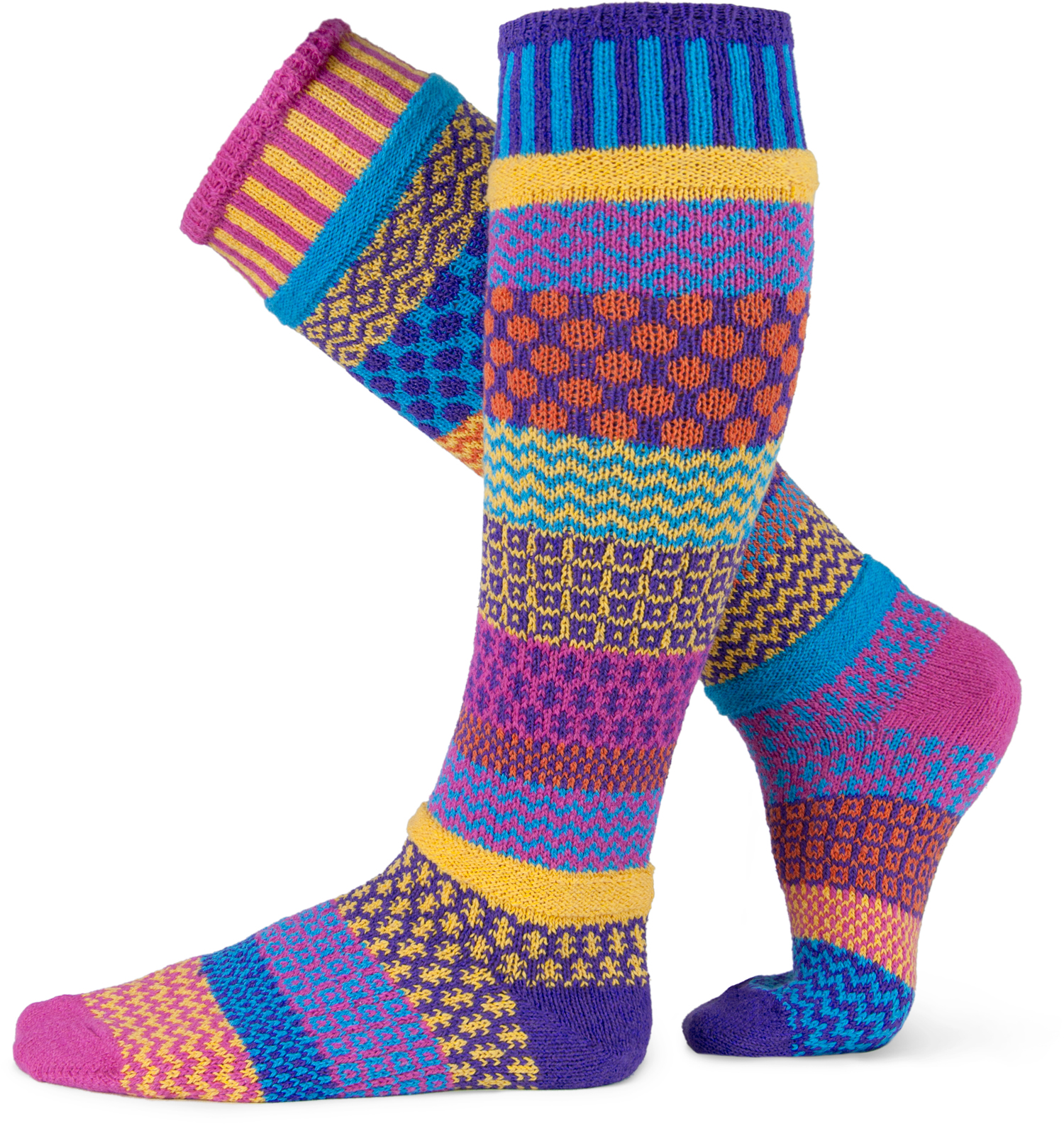 American Made Eco-Friendly Socks from Solmate Socks