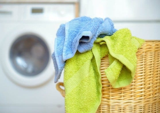 how to soften hard towels and other towel washing tips usa love list. Black Bedroom Furniture Sets. Home Design Ideas