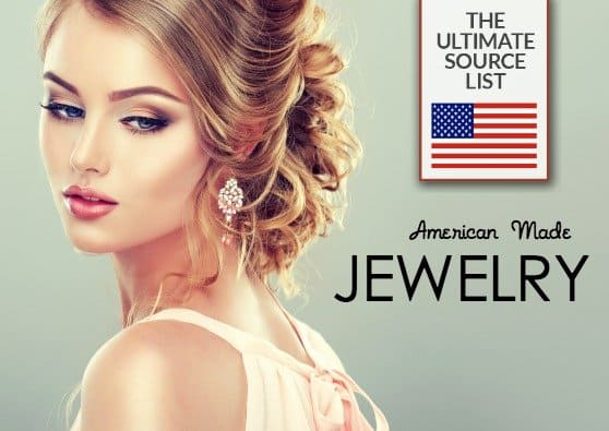 Jewelry We Love: Ultimate Source Guide for American Made Jewelry
