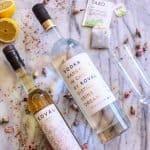 7 Premium American Made Vodkas To Celebrate National Vodka Day
