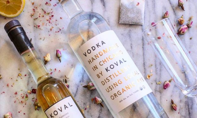 7 Premium American Made Vodkas To Celebrate National Vodka Day