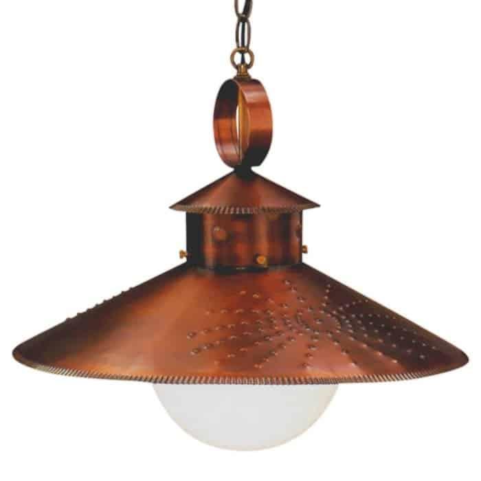 Lanternland Lighting: Country Kitchen Pendant #usalovelisted #lighting